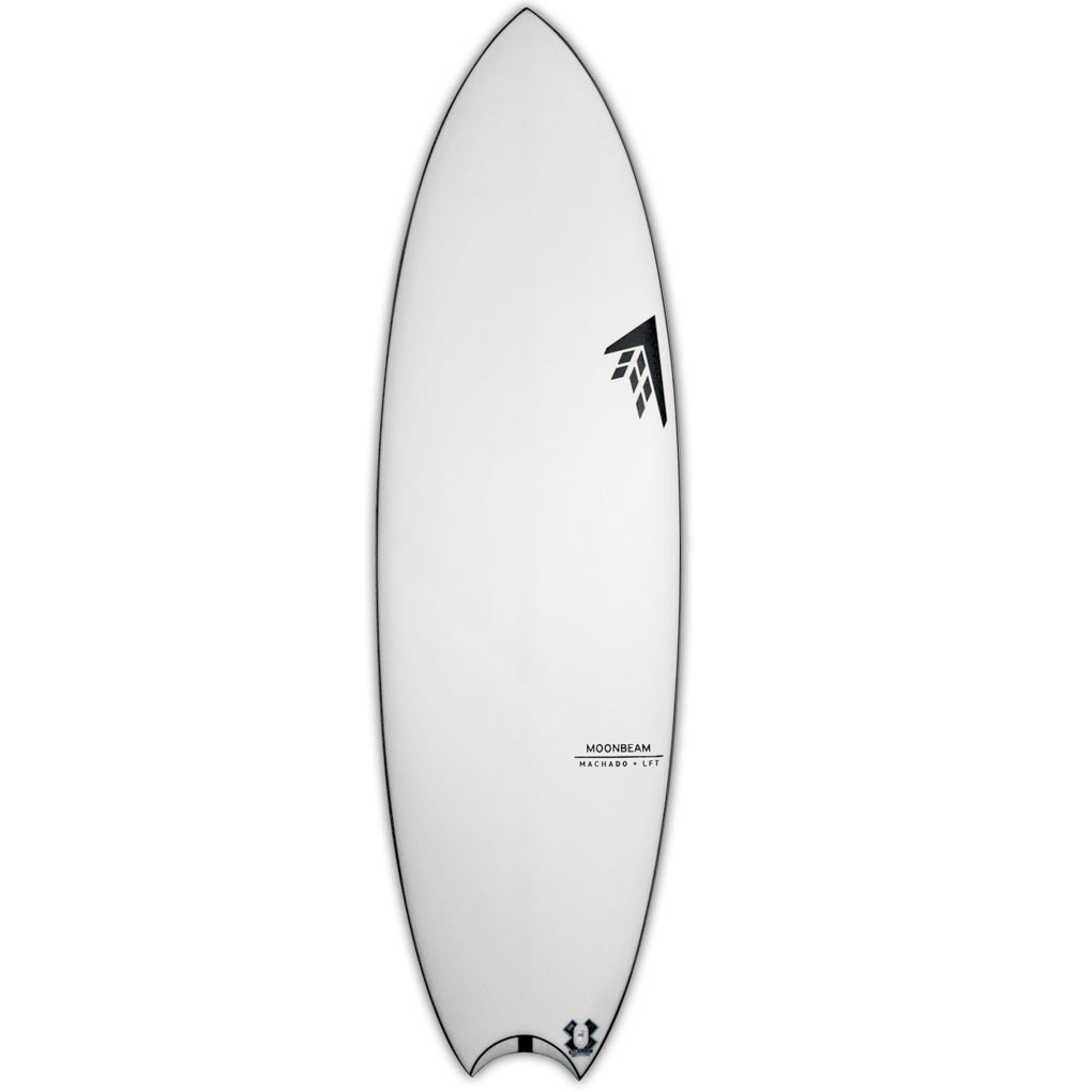 FIREWIRE LINEAR FLEX LFT MOONBEAM 6'4 SHORTBOARD
