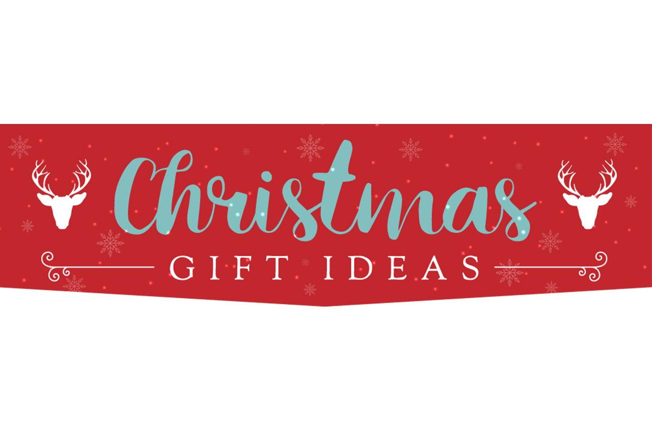 Madhatter Surf & Sakte Shop - Christmas Banner